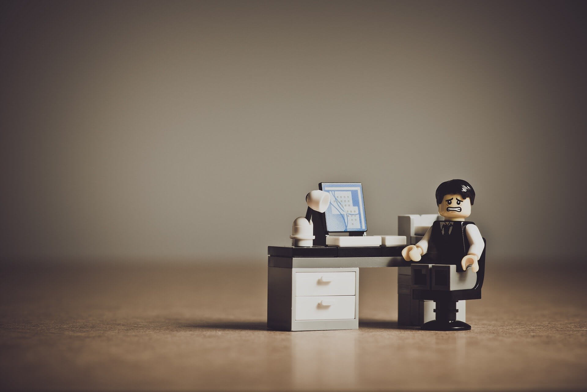 jak poradzić sobie z syndromem wypalenia zawodowego